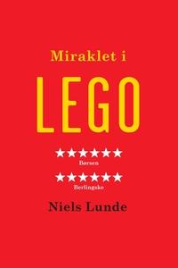 Miraklet i LEGO (e-bog) af Niels Lund