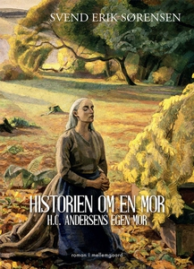Historien om en mor (e-bog) af Svend