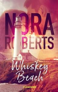 Whiskey Beach (lydbog) af Nora Robert