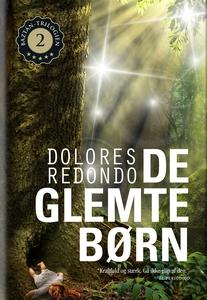 De glemte børn (e-bog) af Dolores Red