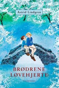 Brødrene Løvehjerte (e-bog) af Astrid