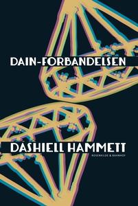 Dain-forbandelsen (e-bog) af Dashiell