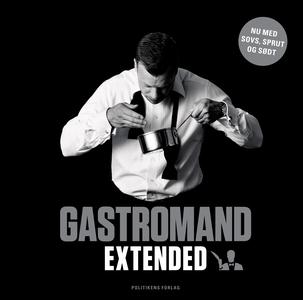 Gastromand (e-bog) af Gastromand .dk