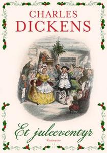 Et Juleeventyr (e-bog) af Charles Dic