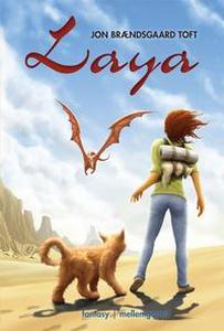 Laya (e-bog) af Jon Brændsgaard Toft