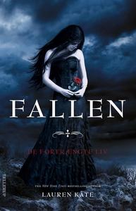 Fallen #3: De fortrængte liv (e-bog) af Lauren Kate, Louise Christiansen