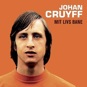 Cruyff (lydbog) af Johan Cruyff