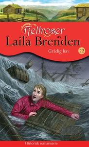 Grådig hav (ebok) av Laila Brenden