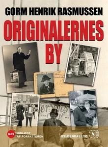 Originalernes by (lydbog) af Gorm Hen