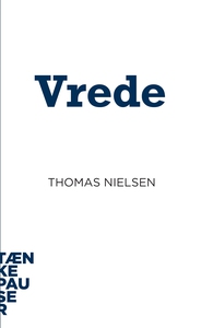 Vrede (e-bog) af Thomas Nielsen