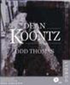 Odd Thomas (lydbog) af Dean Koontz