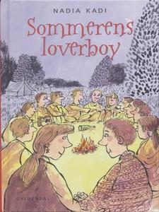 Sommerens loverboy (e-bog) af Nadia K
