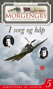 Morgengry 5 - I sorg og håp (ebok) av Rune An