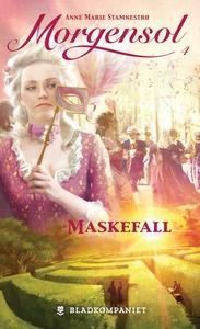 Maskefall (ebok) av Anne Marie Stamnestrø
