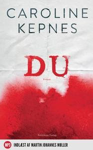 DU (lydbog) af Caroline Kepnes, Carol