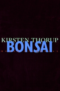 Bonsai (e-bog) af Kirsten Thorup