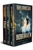 BIOBRIKKEN – Hele trilogien – 3-i-1 Bokpakke