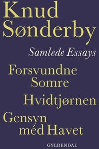 Samlede essays (e-bog) af Knud Sønder