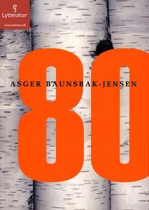 80 (lydbog) af Asger Baunsbak-Jensen