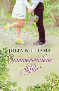 Sommervindens løfter (ebok) av Julia Williams