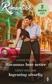 Havannas hete netter / Ingenting alvorlig