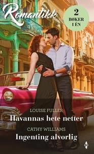 Havannas hete netter / Ingenting alvorlig (eb