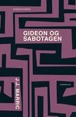 Gideon og sabotagen
