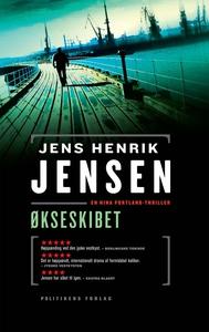 Økseskibet (e-bog) af Jens Henrik Jen