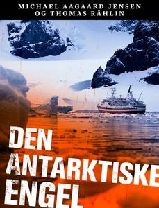 Den antarktiske engel (e-bog) af Mich