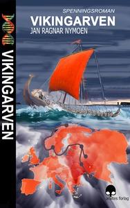 Vikingarven (ebok) av Jan Ragnar Nymoen