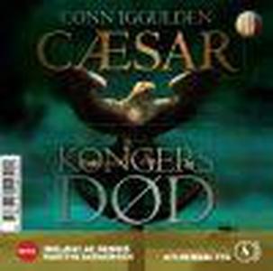 Cæsar 2 - Kongers død (lydbog) af Con