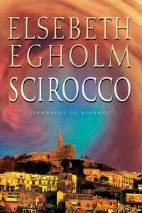 Scirocco (e-bog) af Elsebeth Egholm