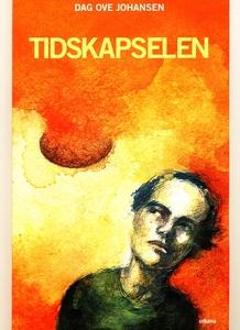 TIDSKAPSELEN (ebok) av Dag Ove Johansen
