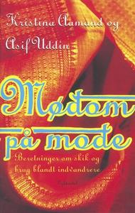 Mødom på mode (e-bog) af Kristina Aam