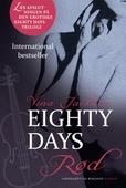Eighty Days - Rød