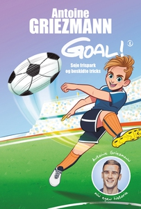 Goal 1 (e-bog) af Antoine Griezmann
