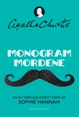 Monogram-mordene