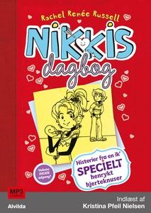 Nikkis dagbog 6: Historier fra en ik'