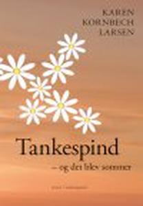 TANKESPIND - OG DET BLEV SOMMER (e-bo