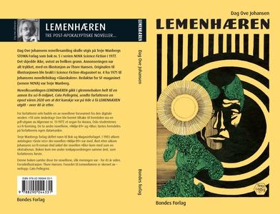 Lemenhæren (ebok) av Dag Ove Johansen