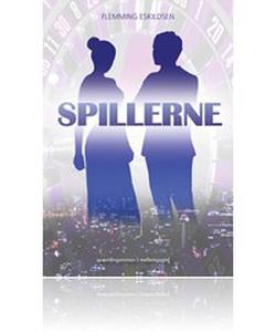 Spillerne (e-bog) af Flemming Eskilds