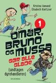 Omar, Bruno og Mussa gør alle glade (undtagen dyrehandleren) - 1