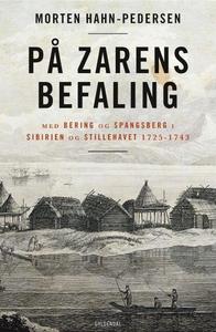 På zarens befaling (lydbog) af Morten