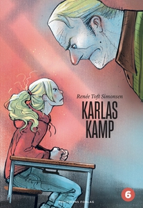 Karlas kamp (lydbog) af Renée Toft Si