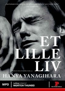 Et lille liv (lydbog) af Hanya Yanagi