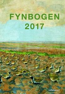 Fynbogen 2017 (e-bog) af Flemming Ras
