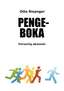 Pengeboka (ebok) av Otto Risanger
