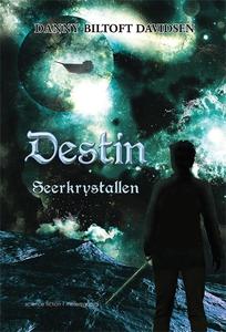 Destin – Seerkrystallen (e-bog) af Da