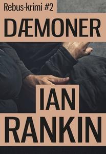 Dæmoner (e-bog) af Ian Rankin