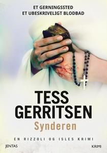 Synderen (lydbog) af Tess Gerritsen